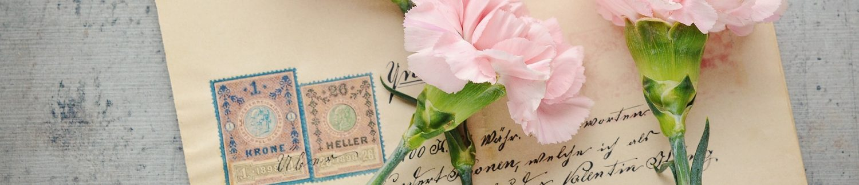 Hochzeitsbriefe